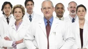 docs in whitecoats