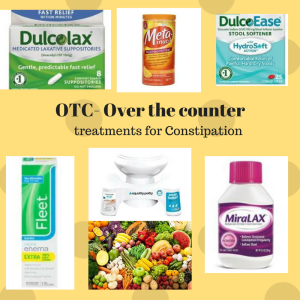otc constipation