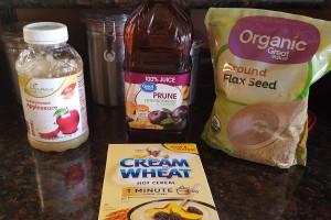power pudding ingredients