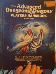 dd book