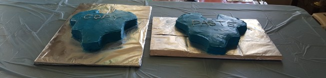 copy paste cakes